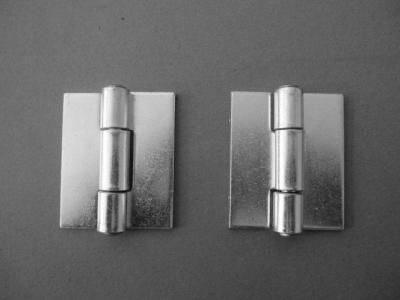 四种常见的电镀方式