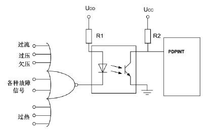 保护开关电镀的电路设计