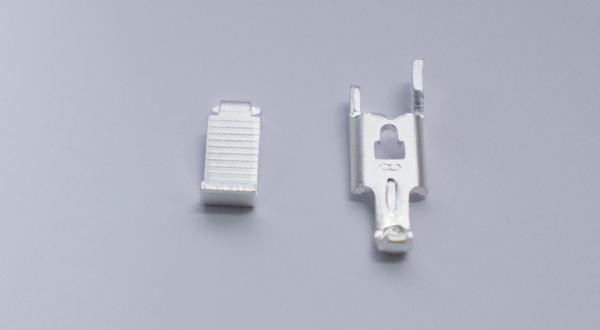 镀银(DZ47 低压电器产品)