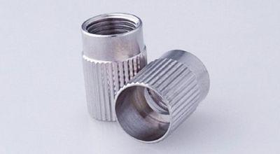 镀镍(射频产品)